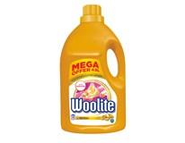Woolite Pro Care prací gél 75 praní 1x4,5 l