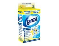 Lanza lemon čistič práčky 1 čistiaca dávka 1x1 ks