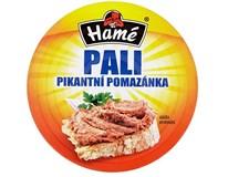 Hamé Pali pikantná pomazánka 16x120 g