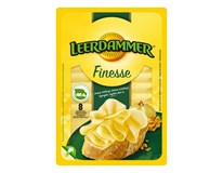 Leerdammer Finesse original plátky 45% chlad. 1x80 g