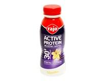 Rajo Active Protein Nápoj vanilka chlad. 1x330 g