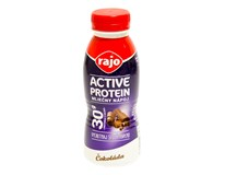 Rajo Active Protein Nápoj čokoláda chlad. 1x330 g