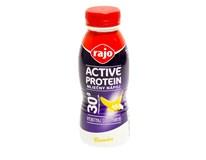 Rajo Active Protein Nápoj banán chlad. 1x330 g