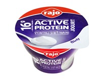 Rajo Active Protein Jogurt biely chlad. 1x180 g