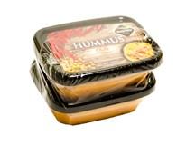 GASTRO Hummus chilli chlad. 2x120 g