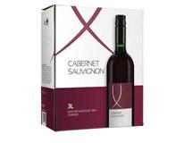 Víno Levice Cabernet Sauvignon 1x3 l bag in box