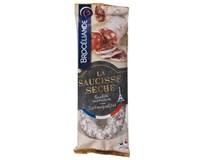 La Saucisse Séche pur porc chlad. 1x250 g