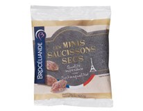Les Mini Saucissons chlad. 1x100 g