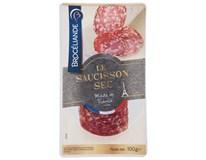 Le Saucisson Sec Tranchée plátky chlad. 1x100 g