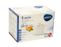Patróny do vodného filtra Brita Maxtra Plus 4 pack