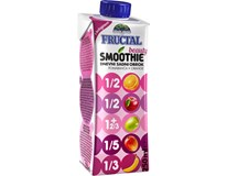 Fructal smoothie beauty&collagen 6x250 ml