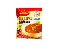 Vitana Gulášová polievka bez lepku 1x60 g