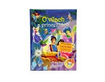 O vílach a princeznách SK, Ottovo vydavateľstvo, 2017
