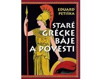 Staré grécke báje a povesti, vydavateľstvo: SUN, 2017
