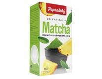 BOP Matcha zelený čaj 3x27 g