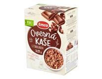 Emco Expres Ovsená kaša čokoláda 1x275 g