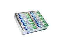 Orbit žuvačky white spearmint dražé 30x14 g