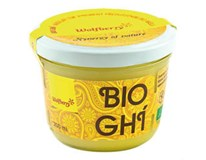 Wolfberry Ghee maslový tuk BIO 1x200 ml