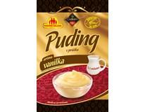 Liana Puding Exclusive vanilka 1x76 g
