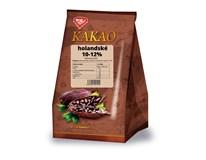 Liana Kakao Holandské (kakaové maslo 10-12%) 1x1 kg