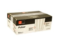 Pohár Pulsar číry 300ml Vetro-Plus 6ks