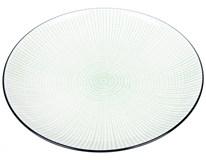 Tanier dezertný porcelán linka 20cm 1ks