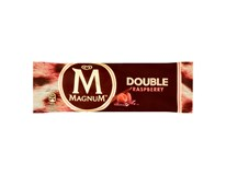 Algida Magnum Double raspberry nanuk mraz. 1x88 ml