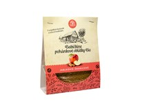 Happylife Babičkine pohánkové oblátky jablkovo-škoricové BIO 1x60 g