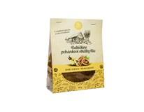 Happylife Babičkine pohánkové oblátky orechovo-vanilkové BIO 1x60 g