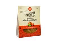 Happylife Babičkine pohánkové oblátky paradajkové s bazalkou BIO 1x60 g