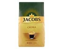 Jacobs Crema káva zrnková 1x1 kg