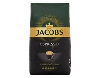 Jacobs Espresso káva zrnková 1x1 kg