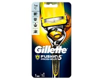 Gillette Fusion Proshield holiaci strojček 1x1 ks