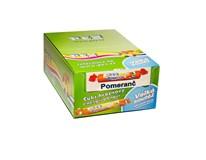 PEZ Hroznový cukor pomaranč 27x39 g