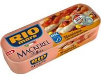 Rio mare makrela gril v bbq omáčke 1x120 g