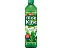 OKF Aloe vera King original 12x1,5 l