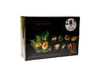 Biogena Majestic Maxi čajová kazeta 6druhov 1x60 ks