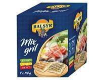 Balsyr na gril 47% mix chlad. 1x400 g