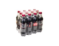 Coca Cola cherry zero 12x500 ml PET