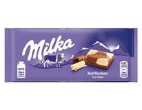Milka Happy Cows tabuľková čokoláda 11x100 g