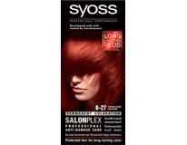 Syoss purpurovočervená 6-27 farba na vlasy 1x1 ks