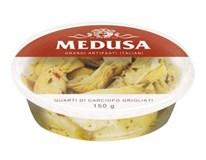 Medusa Grilované artičoky 1x150 g
