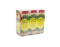 BOP Sedem bylinný čaj 3x30 g