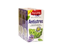 BOP Antistress wellness čaj 3x27 g