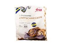 Fria Slimáky bezlepkové škoricové mraz. 4x57,5 g