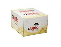 Ferrero duplo white 40x18,2 g