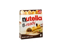 Ferrero Nutella b-ready 1x132 g