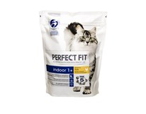 Whiskas Perfect Fit Indoor s kuracím mäsom granule 1x750 g