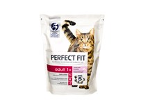 Whiskas perfect fit adult losos 1x750 g