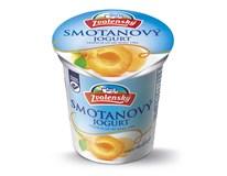 Zvolenský Smotanový jogurt marhuľa chlad. 20x145 g